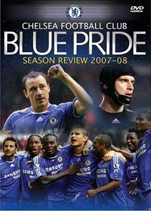 Rent Chelsea: Series 2007/2008 Online DVD Rental