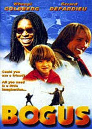 Rent Bogus Online DVD Rental