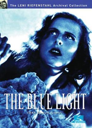 Rent The Blue Light Online DVD Rental