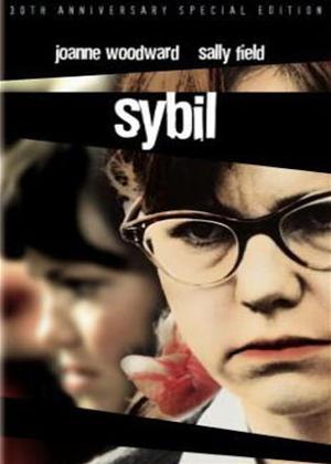 Rent Sybil Online DVD Rental