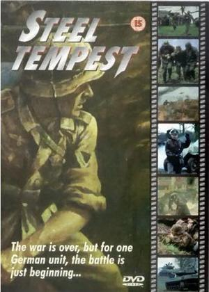 Rent Steel Tempest Online DVD Rental