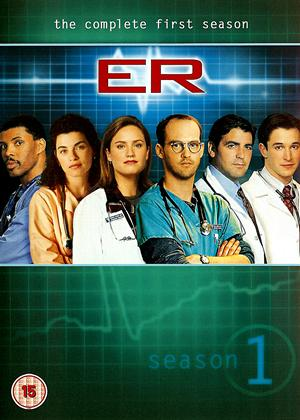 Rent ER: Series 1 Online DVD Rental