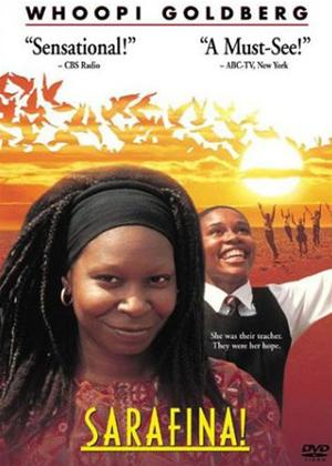 Rent Sarafina! Online DVD Rental