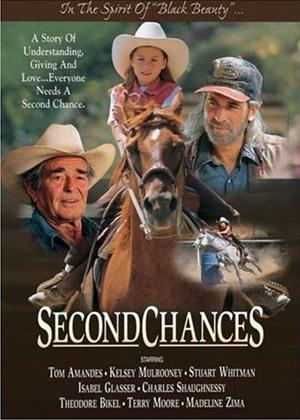 Rent Second Chances Online DVD Rental