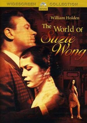 Rent The World of Suzie Wong Online DVD Rental
