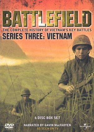 Rent Battlefield: Series 3 Online DVD Rental