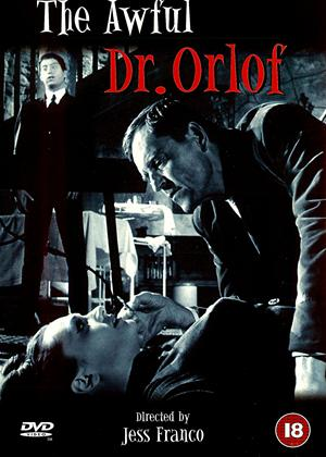 Rent The Awful Doctor Orlof (aka Gritos en la noche) Online DVD & Blu-ray Rental