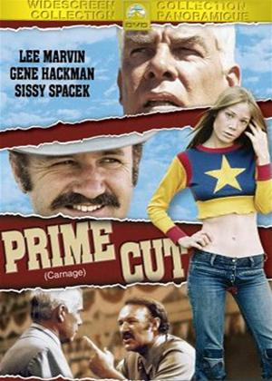Prime Cut Online DVD Rental