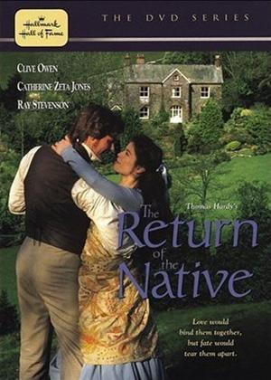 Rent The Return of the Native Online DVD Rental