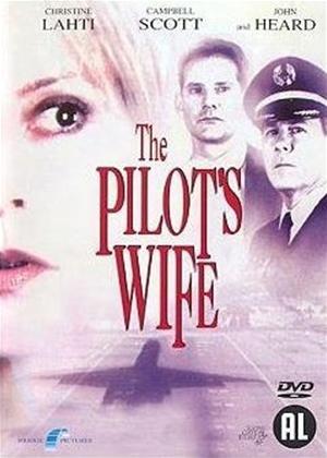 Rent The Pilot's Wife Online DVD Rental