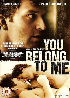 Rent You Belong to Me Online DVD Rental
