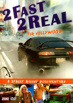 Rent 2 Fast 2 Real for Hollywood Online DVD Rental