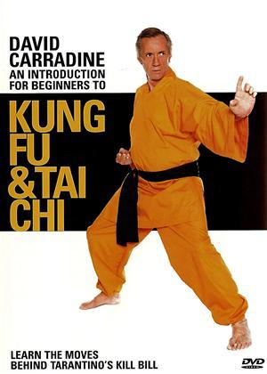 Rent David Carradine: Kung Fu and Tai Chi Online DVD Rental