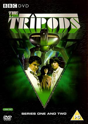 Rent The Tripods: Series 1 and 2 Online DVD Rental