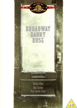 Rent Broadway Danny Rose Online DVD & Blu-ray Rental