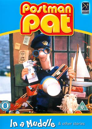 Rent Postman Pat: In a Muddle Online DVD Rental