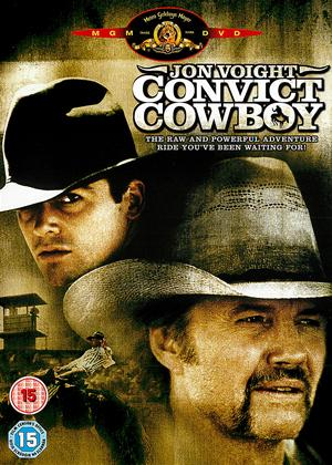Rent Convict Cowboy Online DVD & Blu-ray Rental