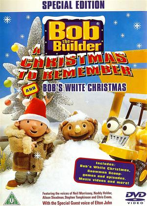 Rent Bob the Builder: A Christmas to Remember Online DVD & Blu-ray Rental