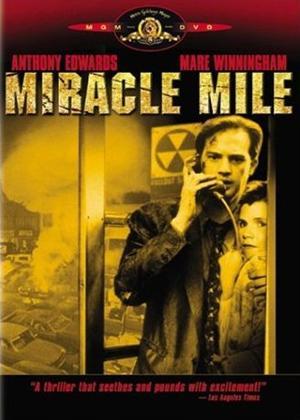 Rent Miracle Mile Online DVD Rental