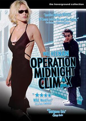 Rent Operation Midnight Climax Online DVD Rental