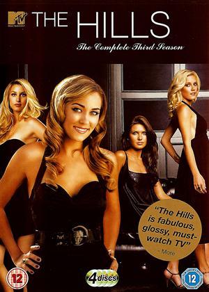 Rent The Hills: Series 3 Online DVD Rental