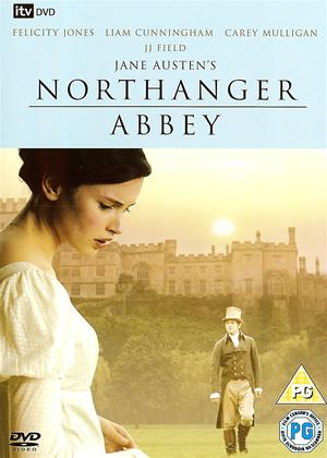Northanger Abbey Online DVD Rental