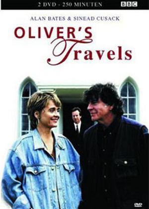Rent Oliver's Travels Online DVD Rental
