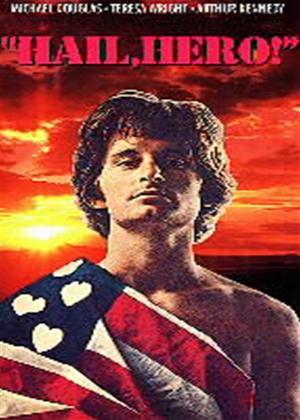 Rent Hail Hero! Online DVD Rental