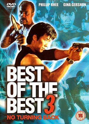 Rent Best of the Best 3 (aka Best of the Best 3: No Turning Back) Online DVD Rental