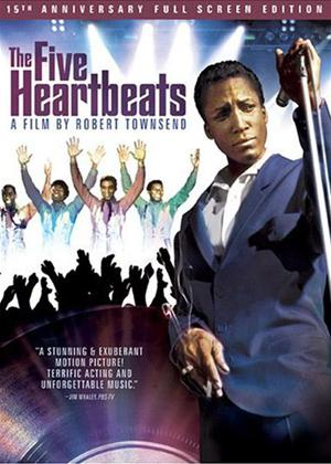 Rent The Five Heartbeats Online DVD Rental