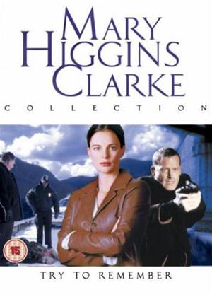 Rent Mary Higgins Clark: Try to Remember Online DVD Rental