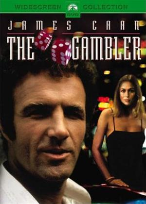 Rent The Gambler Online DVD Rental
