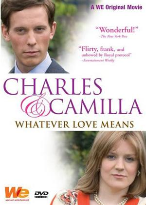 Rent Charles and Camilla: Whatever Love Means Online DVD Rental