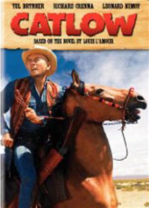 Rent Catlow Online DVD Rental