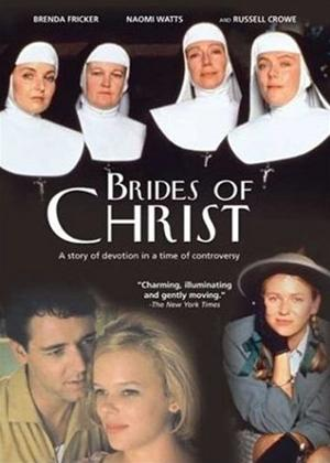 Rent The Brides of Christ Online DVD Rental