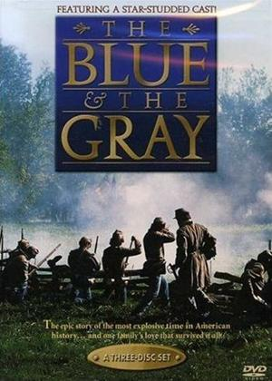Rent The Blue and the Gray Online DVD Rental