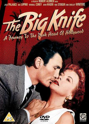 Rent The Big Knife Online DVD & Blu-ray Rental