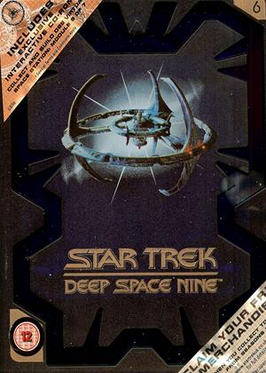 Rent Star Trek: Deep Space Nine: Series 6 Online DVD Rental