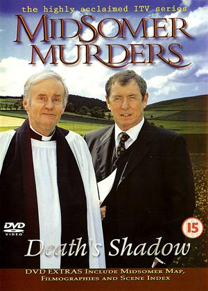 Rent Midsomer Murders: Series 2: Death's Shadow Online DVD Rental