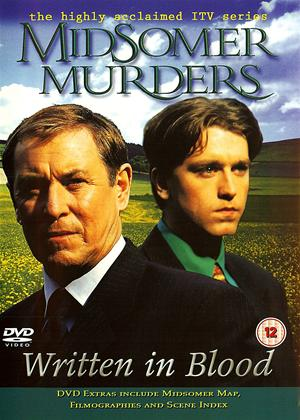 Rent Midsomer Murders: Series 1: Written in Blood Online DVD Rental