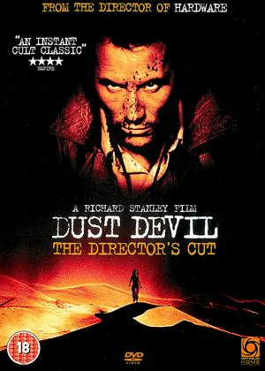 Rent Dust Devil: The Director's Cut Online DVD Rental