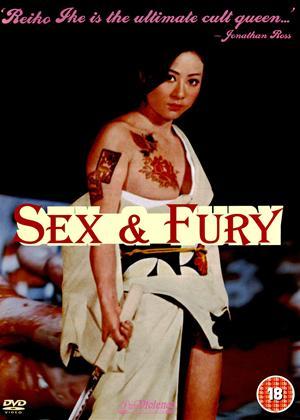 Rent Sex and Fury (aka Furyô anego den: Inoshika Ochô) Online DVD & Blu-ray Rental