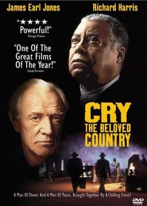 Rent Cry, the Beloved Country Online DVD Rental