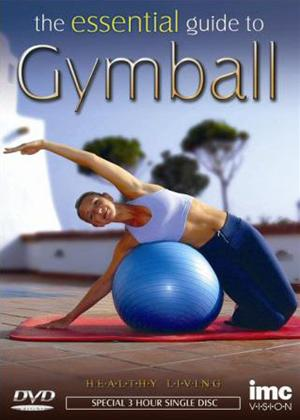 Rent The Essential Guide to Gymball Online DVD Rental