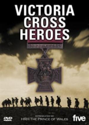 Rent Victoria Cross Heroes Online DVD Rental