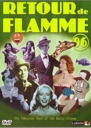 Rent Retour De Flamme: Vol.6 Online DVD Rental