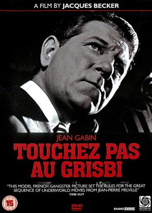 Rent Touchez Pas Au Grisbi (aka Honour Among Thieves) Online DVD & Blu-ray Rental