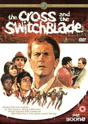 Rent The Cross and the Switchblade Online DVD Rental