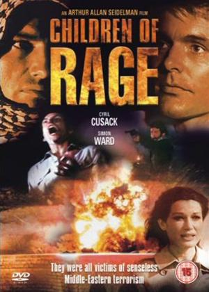 Rent Children of Rage Online DVD Rental