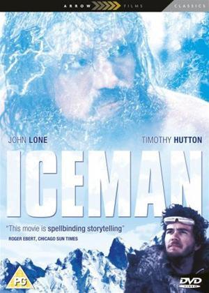Rent Iceman Online DVD Rental